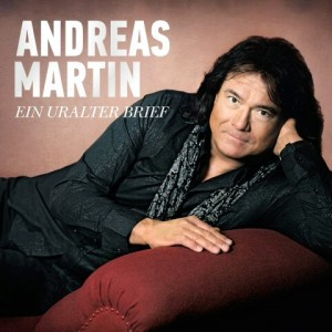 "Cover Promosingle ""Ein uralter Brief"""